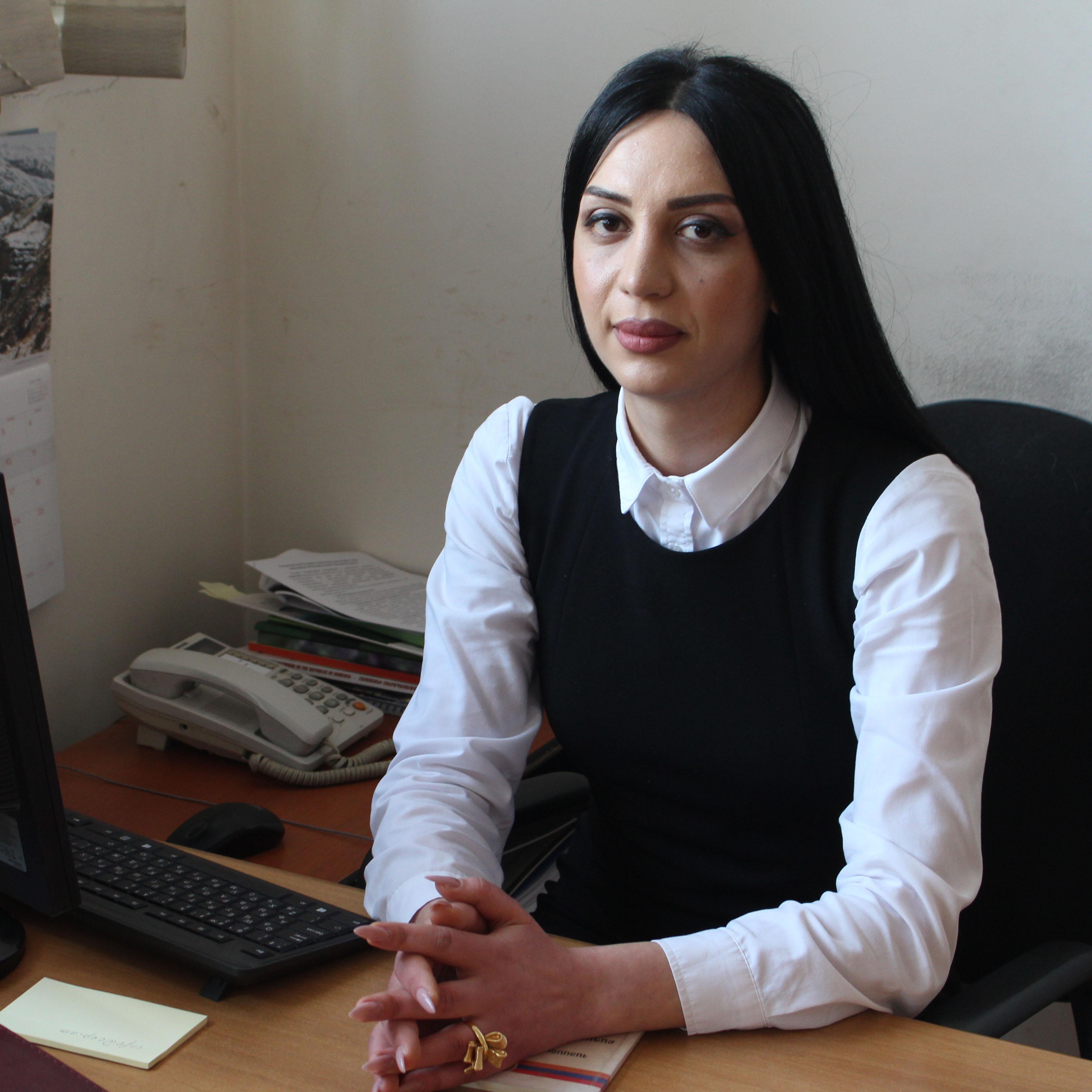 Լիլիթ Նիկողոսյան