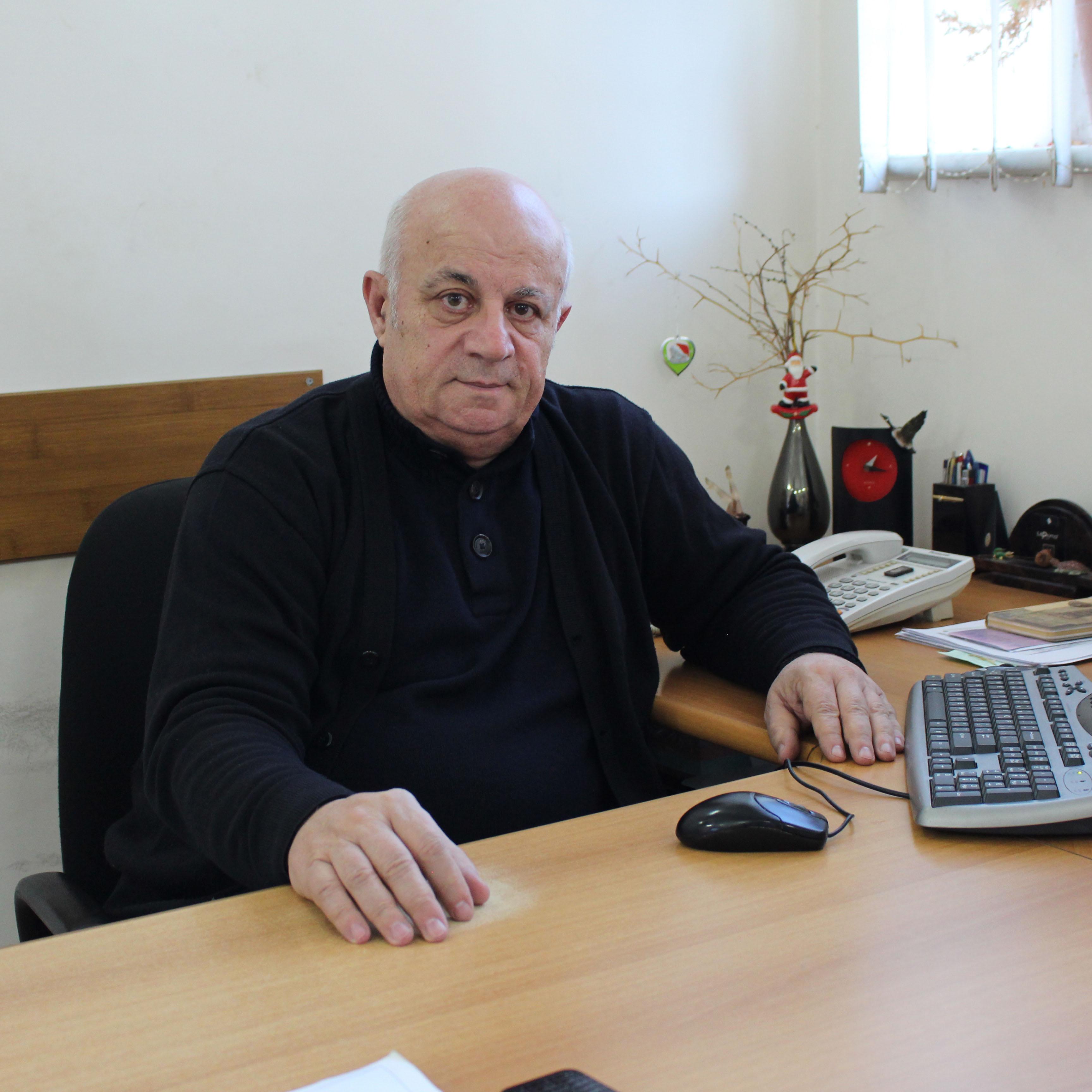 Khachatur Meliqyan