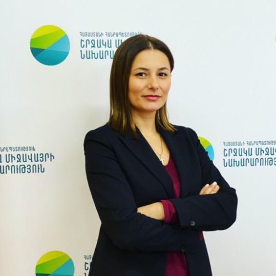 Ռուզաննա Ոսկանյան