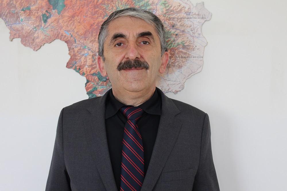 Արմեն Խոջոյան